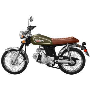 DK110 RETRO