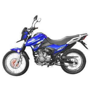 DK250-TZ